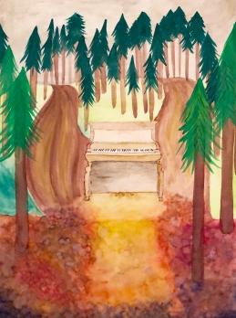 unityindeathwatercolor